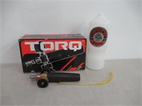 """""""As Is"""" Torq Professional Foam Cannon"""