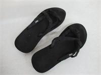 """Used"" Teva Women's 7 Olowahu Flip Flop Sandal"