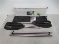 Advanced Elements Ultralite Pack Kayak Paddle