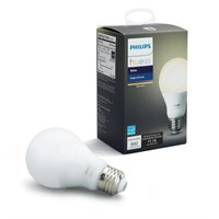 Philips Hue White A19 LED 60W Equivalent Dimmable