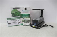 AeroGarden Sprout LED with Gourmet Herb Seed Pod