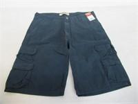 Wrangler Men's 36 Authentics Premium Cargo Short,