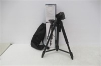 """As Is"" Insignia NS-TRP58-C 58 Tripod - Black"
