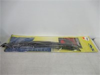 Auto Ventshade 94989 Original Ventvisor Side