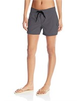 Kanu Surf Women's 14 Breeze Solid Stretch