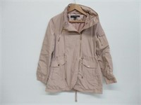 French Connection Women's XS Coat, Blush