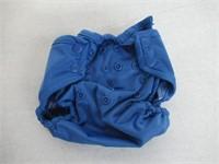 Rumparooz Newborn Cloth Diaper Cover Snap,