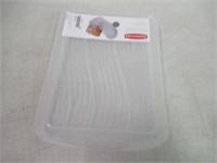 Rubbermaid Universal Drain Board, 17.6 X