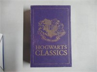 Hogwarts Classics - 2 Books, Quidditch Through