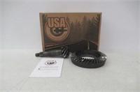 USA Standard Gear (ZG GM8.5-456) Ring & Pinion