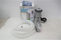 Intex Krystal Clear Cartridge Filter Pump for