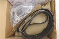 Aisin TKT-004 Engine Timing Belt Kit with Water