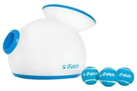 iFetch (Small Interactive Ball Thrower for Dogs-
