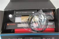 Thermaltake Pacific M360 D5 Res/Pump PETG Hard