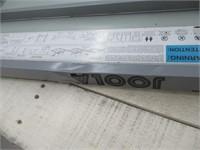 """As Is"" JOOLA Nova DX Indoor/Outdoor Table Tennis"