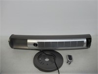 """""""As Is"""" Lasko T42951 Wind Curve Portable Electric"""