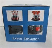 Mind Reader Soda Maker Flavour Bottle Carousel