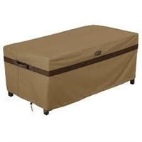 Classic Accessories Hickory Heavy Duty Rectangular