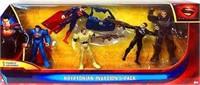 Man of Steel Kryptonian Invasion 5-Pack