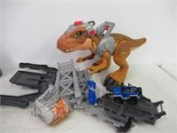 Fisher-Price Imaginext Jurassic World Jurassic