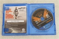 Tom Clancy's The Division 2 - PS4 - Standard