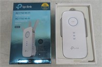 TP-Link AC1750 Wifi Extender (RE450) - Dual Band