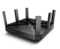 TP-Link (Archer C4000) AC4000 Tri Band WiFi Router