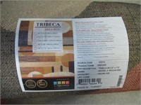 """5'2"""" X 7'2"""" Home Dynamix Tribeca Collection"""
