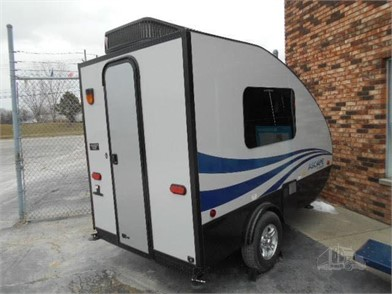 HW Motor Homes, Inc  | Travel Trailers For Sale - 81