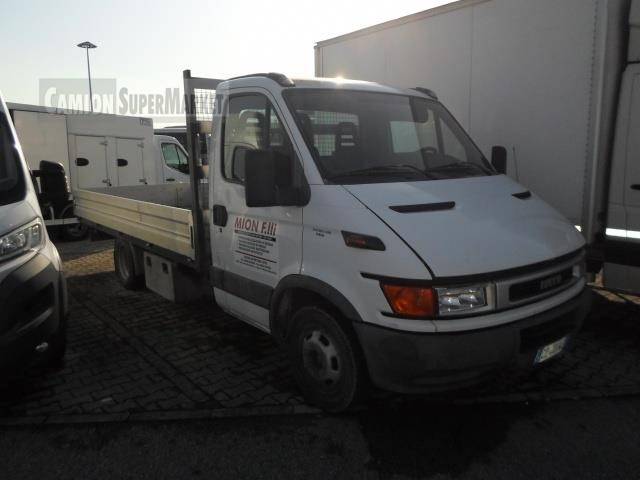 Iveco DAILY 35C12 Second-hand