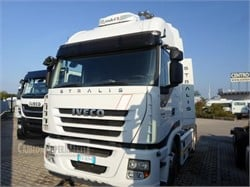 IVECO STRALIS 500  used