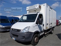 IVECO DAILY 70C14  used