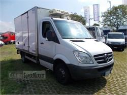 Mercedes-benz Sprinter 515  Usato