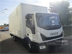 Iveco Eurocargo 75-210  Usato