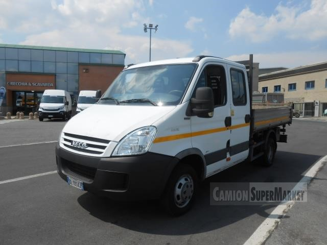 Iveco DAILY 50C15 Second-hand