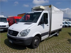 MERCEDES-BENZ SPRINTER 515  used
