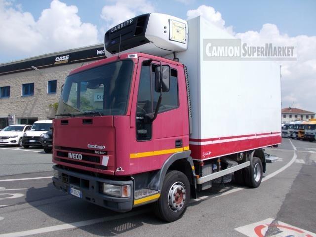 Iveco EUROCARGO 120E21 used 2002 Piemonte