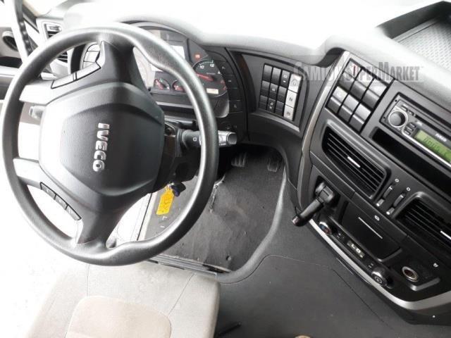 Iveco STRALIS 500 used 2015 Piemonte