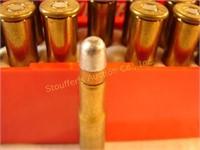 Remington 303 Savage 180-grain soft point 20 rnds,
