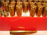 55 rounds Winchester Super X 308 Win. 150-grain: