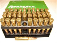 2 boxes Remington 308 WIN 150-grain pointed soft
