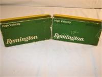 Remington 35 REM 200-gr. soft point 39 rounds