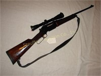 Online-Only Consignment Arms & Ammo Auction