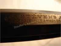 J. Stevens