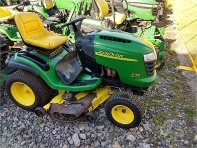 JOHN DEERE L130 For Sale - 9 Listings | TractorHouse com