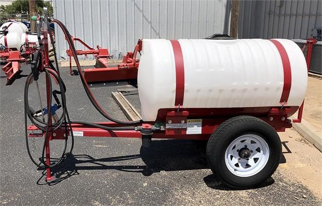 2017 AG-MEIER LCET For Sale In Lubbock, Texas