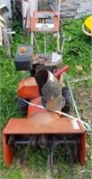 August Equipment, Vehicle, Trailer, Vintage Outboard, Farm
