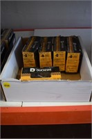 Online Timed Auction - August 26, 2019 (Tools Yellow)