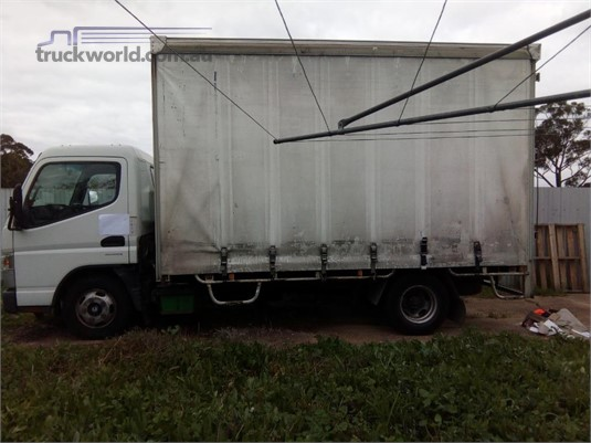 2013 Fuso Canter 515 - Trucks for Sale