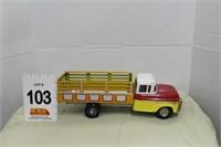 Metal SE234 Truck